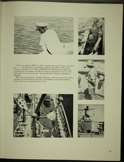 Page 17, 1975 Edition, White Plains (AFS 4) - Naval Cruise Book online yearbook collection