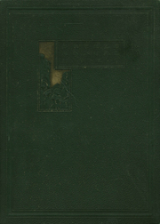 1929 Edition, Washington Gardner High School - Breeze Yearbook (Albion, MI)