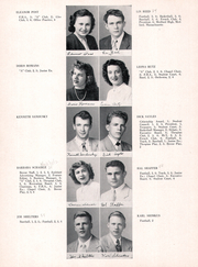 Page 14, 1949 Edition, Washington Gardner High School - Breeze Yearbook (Albion, MI) online yearbook collection