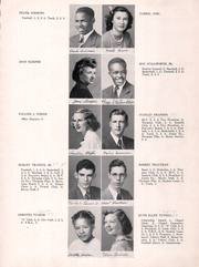 Page 15, 1949 Edition, Washington Gardner High School - Breeze Yearbook (Albion, MI) online yearbook collection