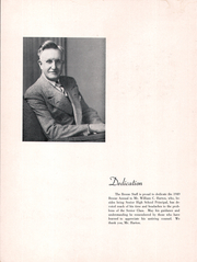 Page 4, 1949 Edition, Washington Gardner High School - Breeze Yearbook (Albion, MI) online yearbook collection