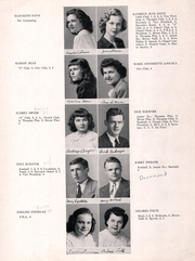 Page 9, 1949 Edition, Washington Gardner High School - Breeze Yearbook (Albion, MI) online yearbook collection
