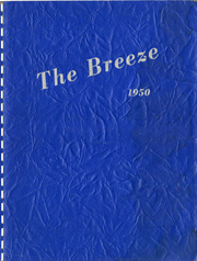 1950 Edition, Washington Gardner High School - Breeze Yearbook (Albion, MI)
