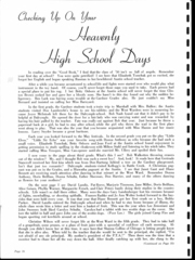 Page 17, 1950 Edition, Washington Gardner High School - Breeze Yearbook (Albion, MI) online yearbook collection