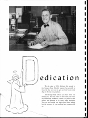 Page 3, 1950 Edition, Washington Gardner High School - Breeze Yearbook (Albion, MI) online yearbook collection