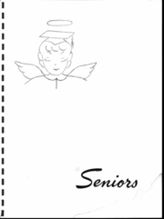 Page 4, 1950 Edition, Washington Gardner High School - Breeze Yearbook (Albion, MI) online yearbook collection