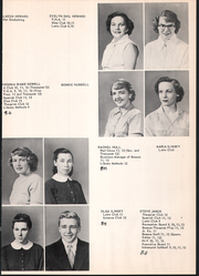 Page 13, 1953 Edition, Washington Gardner High School - Breeze Yearbook (Albion, MI) online yearbook collection