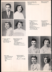 Page 16, 1953 Edition, Washington Gardner High School - Breeze Yearbook (Albion, MI) online yearbook collection