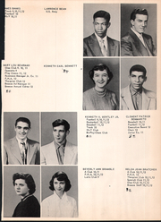 Page 7, 1953 Edition, Washington Gardner High School - Breeze Yearbook (Albion, MI) online yearbook collection