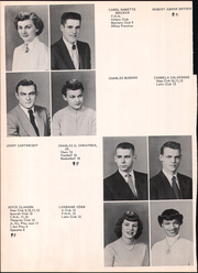 Page 8, 1953 Edition, Washington Gardner High School - Breeze Yearbook (Albion, MI) online yearbook collection