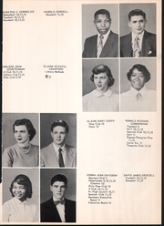 Page 9, 1953 Edition, Washington Gardner High School - Breeze Yearbook (Albion, MI) online yearbook collection