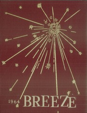 1964 Edition, Washington Gardner High School - Breeze Yearbook (Albion, MI)
