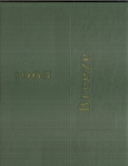 1965 Edition, Washington Gardner High School - Breeze Yearbook (Albion, MI)