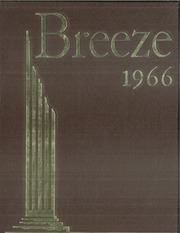 1966 Edition, Washington Gardner High School - Breeze Yearbook (Albion, MI)
