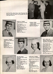 Page 16, 1960 Edition, St Mary High School - Crusader Yearbook (Wayne, MI) online yearbook collection
