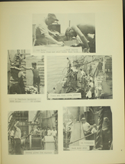 Page 11, 1971 Edition, Whitfield County (LST 1169) - Naval Cruise Book online yearbook collection