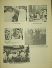 Page 13, 1971 Edition, Whitfield County (LST 1169) - Naval Cruise Book online yearbook collection
