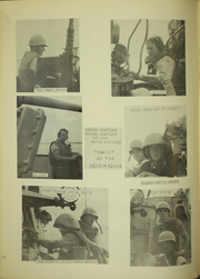 Page 14, 1971 Edition, Whitfield County (LST 1169) - Naval Cruise Book online yearbook collection