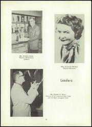 Page 14, 1958 Edition, St Andrew High School - Amplifier Yearbook (Saginaw, MI) online yearbook collection