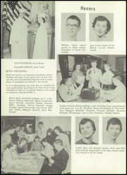 Page 16, 1958 Edition, St Andrew High School - Amplifier Yearbook (Saginaw, MI) online yearbook collection