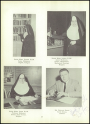 Page 14, 1959 Edition, St Andrew High School - Amplifier Yearbook (Saginaw, MI) online yearbook collection