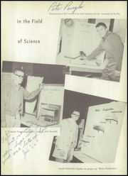 Page 3, 1959 Edition, St Andrew High School - Amplifier Yearbook (Saginaw, MI) online yearbook collection