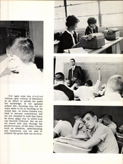 Page 11, 1965 Edition, St John High School - Blue Book Yearbook (Jackson, MI) online yearbook collection