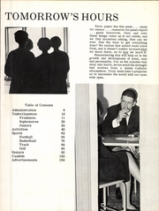 Page 7, 1965 Edition, St John High School - Blue Book Yearbook (Jackson, MI) online yearbook collection