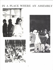 Page 10, 1968 Edition, St John High School - Blue Book Yearbook (Jackson, MI) online yearbook collection