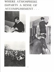 Page 14, 1968 Edition, St John High School - Blue Book Yearbook (Jackson, MI) online yearbook collection