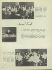 Page 14, 1949 Edition, Stambaugh High School - Hilltopper Yearbook (Stambaugh, MI) online yearbook collection