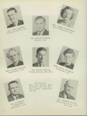 Page 8, 1949 Edition, Stambaugh High School - Hilltopper Yearbook (Stambaugh, MI) online yearbook collection
