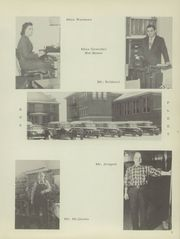 Page 9, 1949 Edition, Stambaugh High School - Hilltopper Yearbook (Stambaugh, MI) online yearbook collection