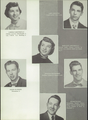 Stambaugh High School - Hilltopper Yearbook (Stambaugh, MI) online yearbook collection, 1954 Edition, Page 72