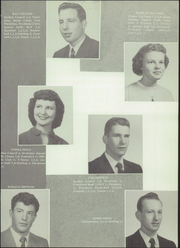 Page 73, 1954 Edition, Stambaugh High School - Hilltopper Yearbook (Stambaugh, MI) online yearbook collection