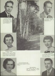 Page 74, 1954 Edition, Stambaugh High School - Hilltopper Yearbook (Stambaugh, MI) online yearbook collection