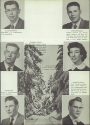 Page 75, 1954 Edition, Stambaugh High School - Hilltopper Yearbook (Stambaugh, MI) online yearbook collection
