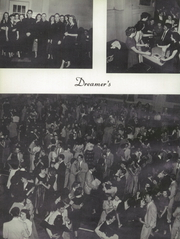 Girls Catholic Central High School - Memories Yearbook (Detroit, MI) online yearbook collection, 1953 Edition, Page 18