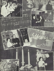 Girls Catholic Central High School - Memories Yearbook (Detroit, MI) online yearbook collection, 1953 Edition, Page 42