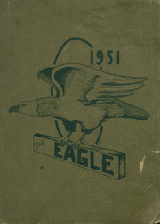 Page 1, 1951 Edition, Brooklyn High School - Eagle Yearbook (Brooklyn, MI) online yearbook collection