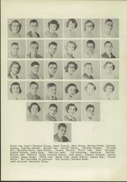 Page 15, 1951 Edition, Brooklyn High School - Eagle Yearbook (Brooklyn, MI) online yearbook collection