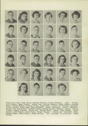 Page 17, 1951 Edition, Brooklyn High School - Eagle Yearbook (Brooklyn, MI) online yearbook collection