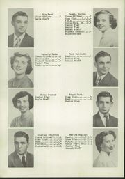 Page 8, 1951 Edition, Brooklyn High School - Eagle Yearbook (Brooklyn, MI) online yearbook collection