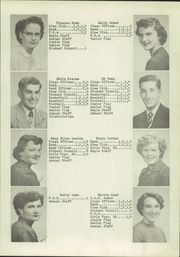 Page 9, 1951 Edition, Brooklyn High School - Eagle Yearbook (Brooklyn, MI) online yearbook collection