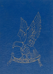 Page 1, 1956 Edition, Brooklyn High School - Eagle Yearbook (Brooklyn, MI) online yearbook collection