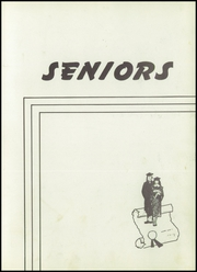 Page 9, 1956 Edition, Brooklyn High School - Eagle Yearbook (Brooklyn, MI) online yearbook collection