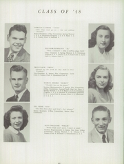 Page 14, 1948 Edition, Wilson High School - Wilsonian Yearbook (St Johns, MI) online yearbook collection