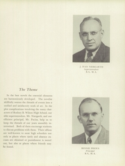 Page 9, 1948 Edition, Wilson High School - Wilsonian Yearbook (St Johns, MI) online yearbook collection