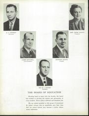 Page 12, 1950 Edition, Wilson High School - Wilsonian Yearbook (St Johns, MI) online yearbook collection