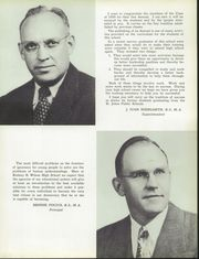 Page 13, 1950 Edition, Wilson High School - Wilsonian Yearbook (St Johns, MI) online yearbook collection